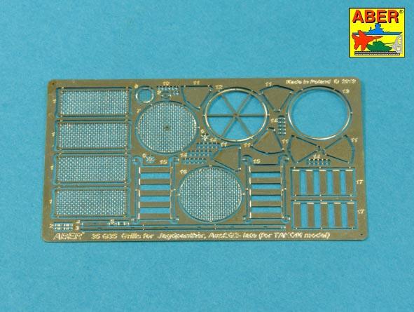 ABR35G35