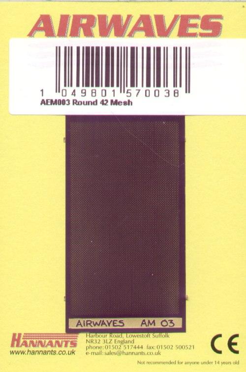 AEM003
