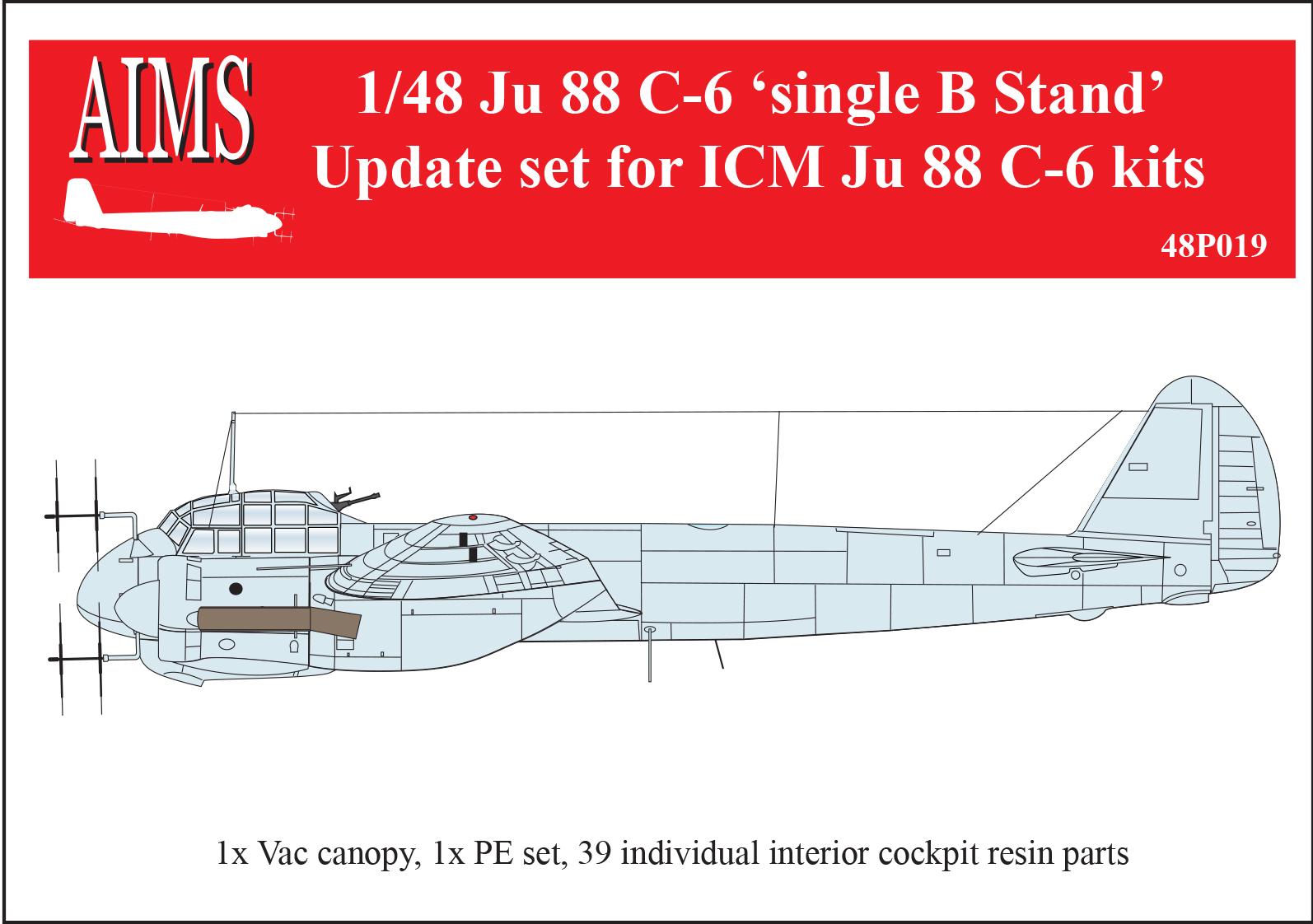 AIMSP48019