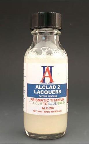 ALC207