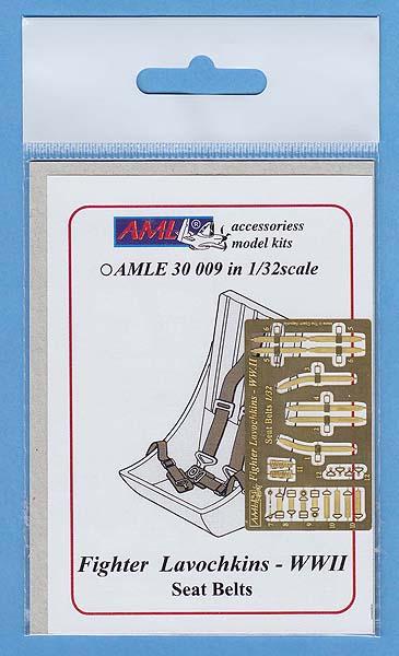 AMLE3009
