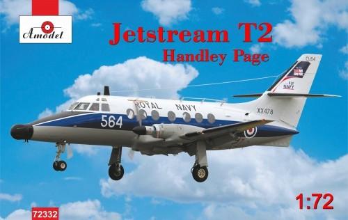 Sova Model 72008 Handley Page HP137 Jetstream Plastic Model Kit 1//72 Airspur