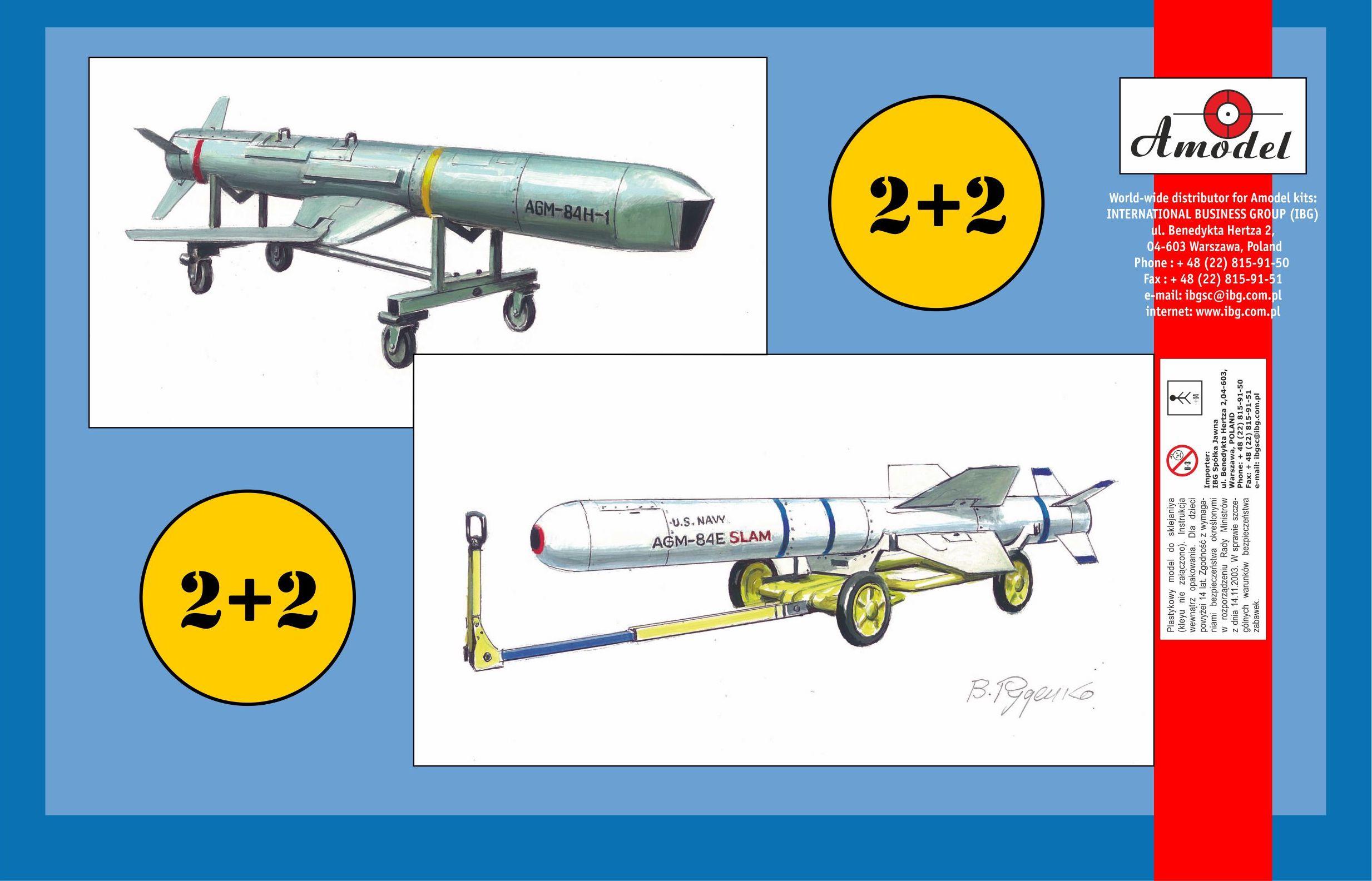 A-Model Aircraft kits - AMU72375   Hannants