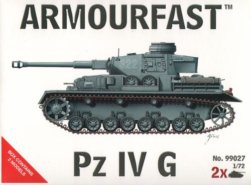 2 Models Armourfast 99022 1//72 WWII Russian T-34//76 1943 Tank