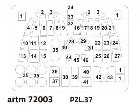 ARTM72003