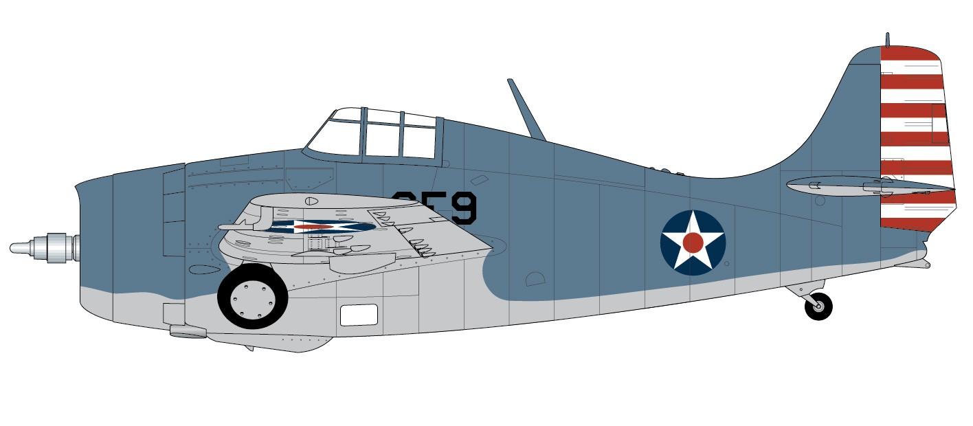 Airfix Aircraft Kits Ax02070 Hannants [ 620 x 1416 Pixel ]