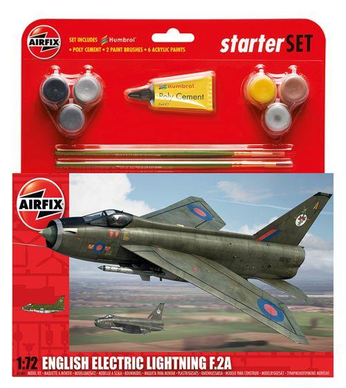 Mini World Models 1//72 ENGLISH ELECTRIC LIGHTING F.2//F.6 AIR INTAKE Metal Set