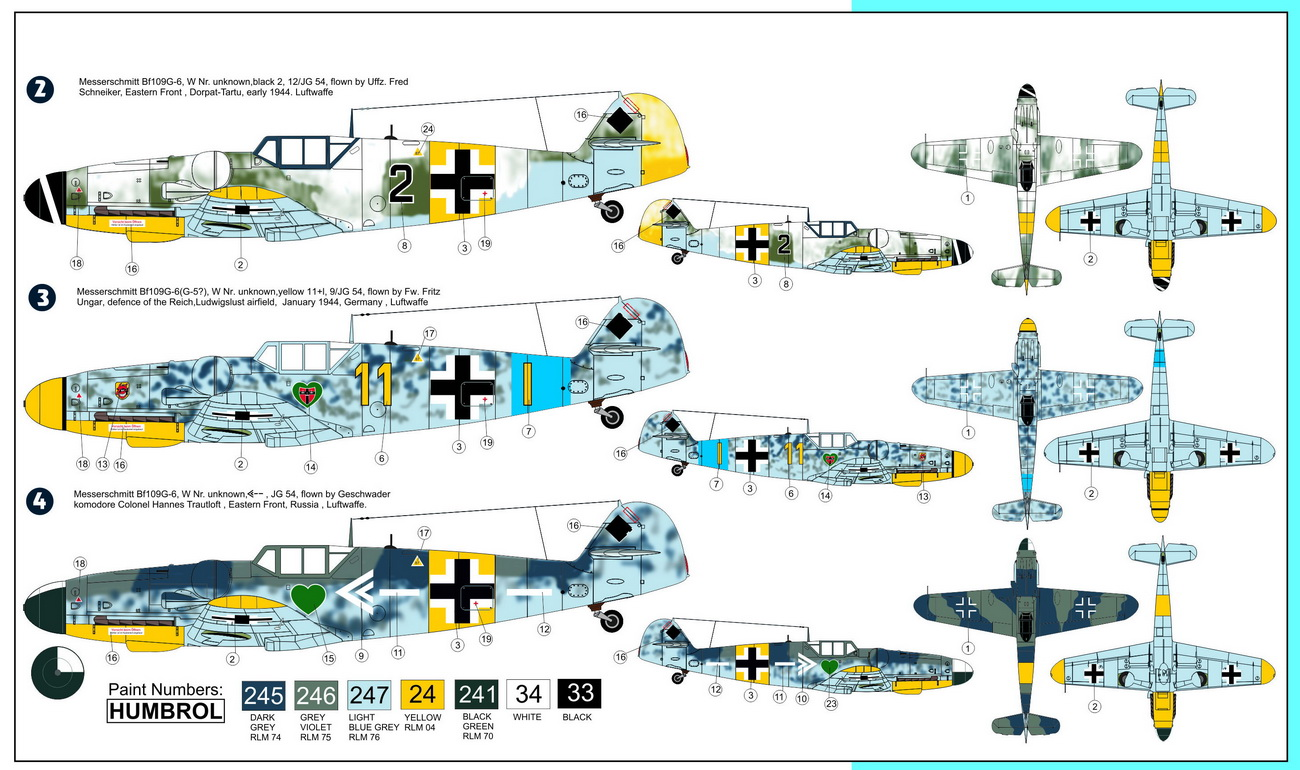 Az model aircraft kits azm74054 hannants description messerschmitt bf 109g 6 jg 54 limited edition manufacturer az model code number azm74054 scale 172 item type aircraft kits nvjuhfo Gallery
