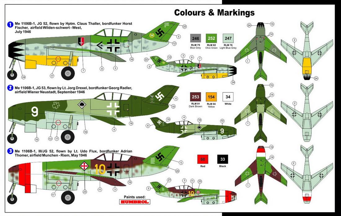 Luftwaffe 46 et autres projets de l'axe à toutes les échelles(Bf 109 G10 erla luft46). AZM7537_1