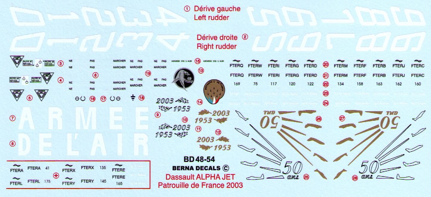 BER48054R