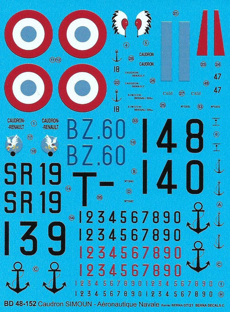 BER48152