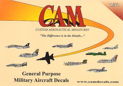 CAM32A30