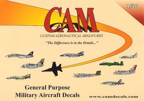 CAM48A30