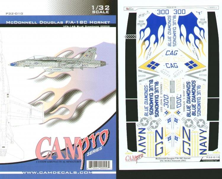 CAMP3210
