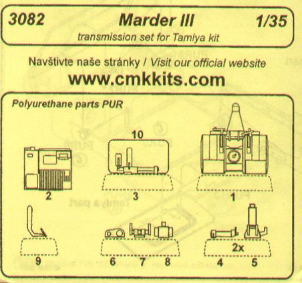 CMK3082