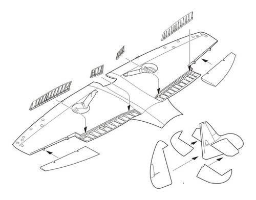 Airfix Aircraft Kits