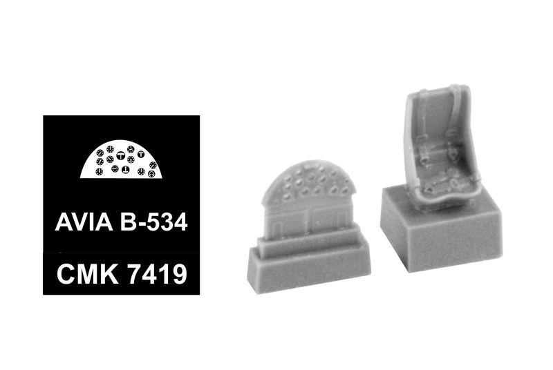 CMK7419