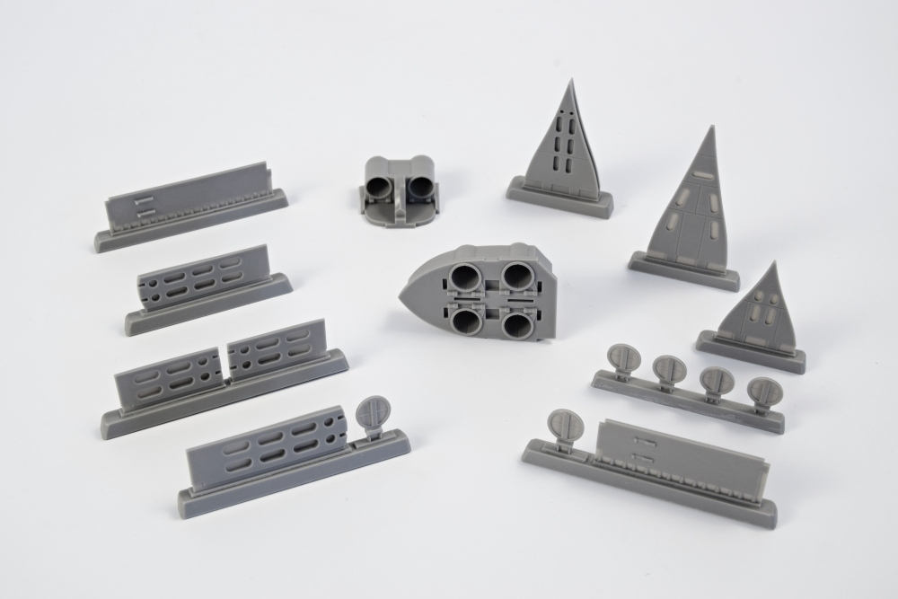 Hannants - Plastic model kits and accessories