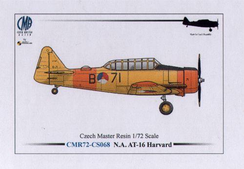 CMR-CS68