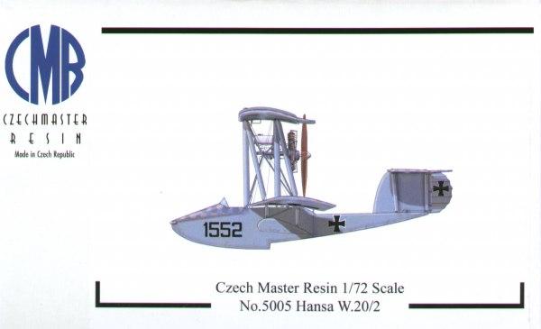 CMR72-5005