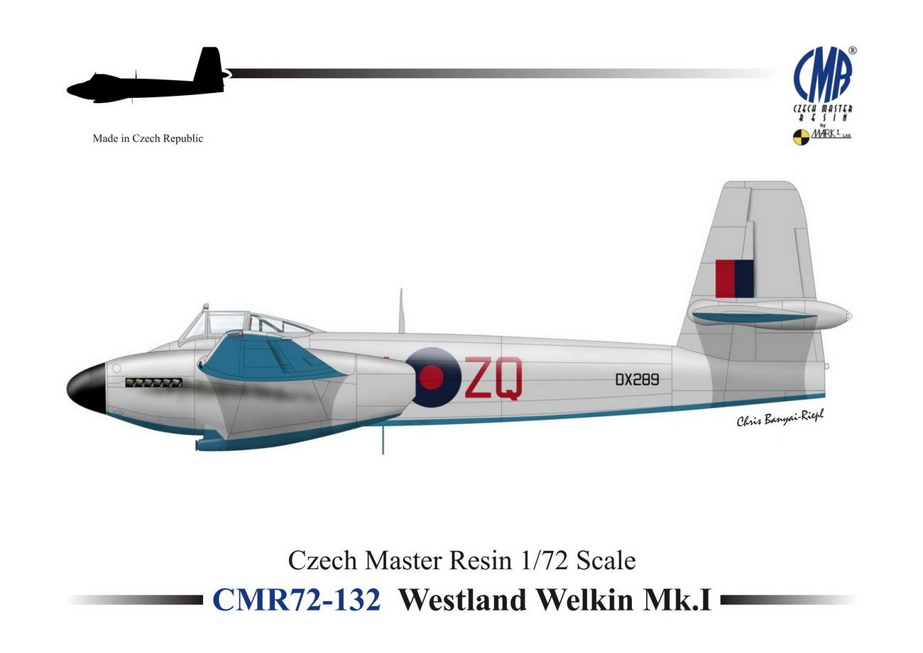 CMR72-132