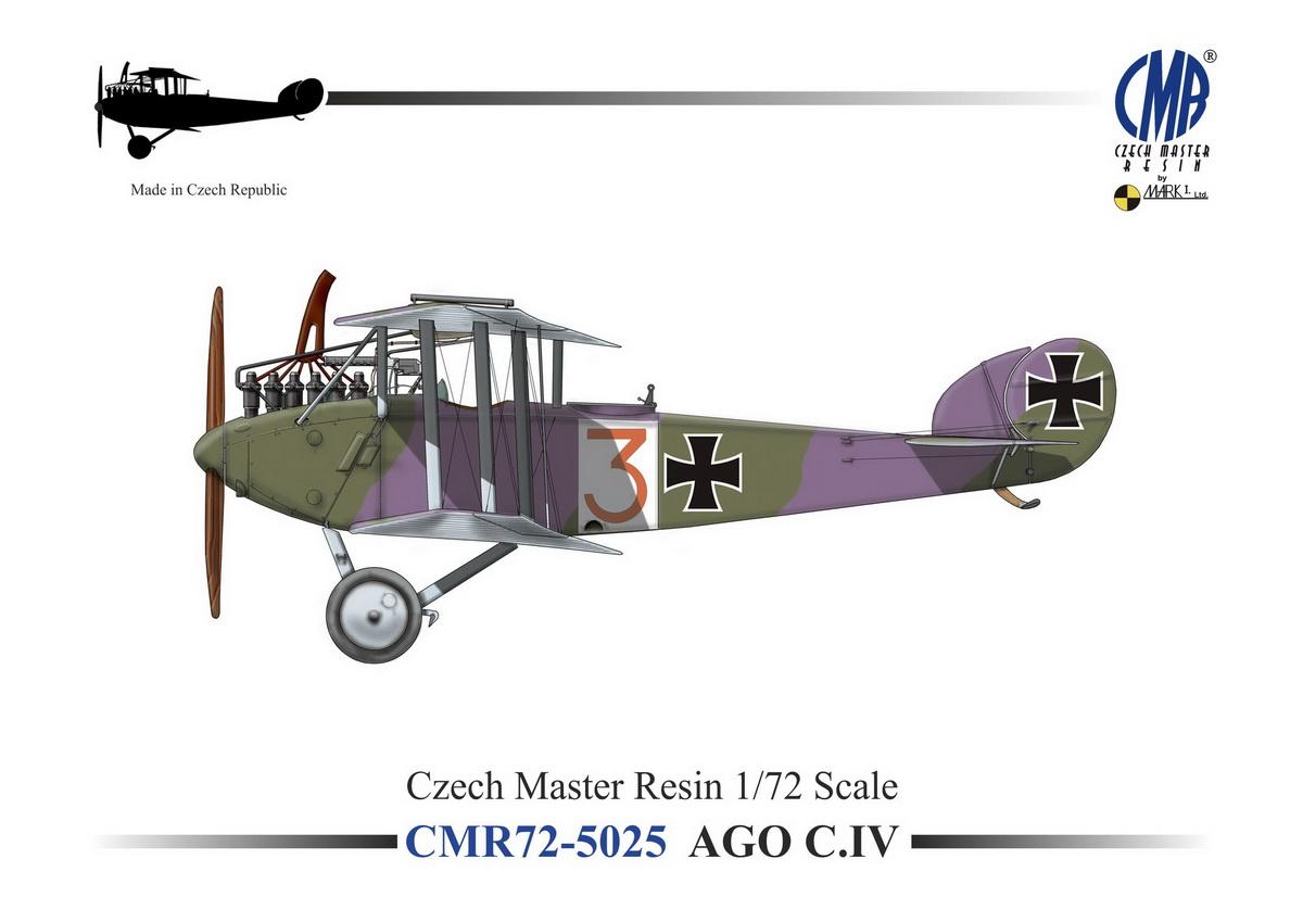 CMR72-5025