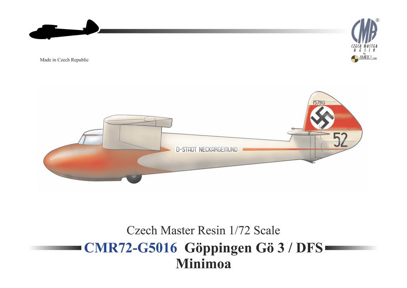 CMR72-G5016