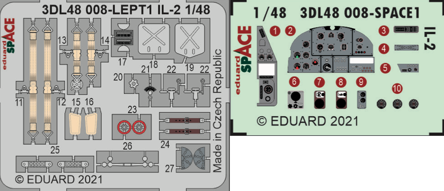 ED3DL48008