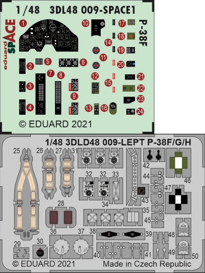 ED3DL48009