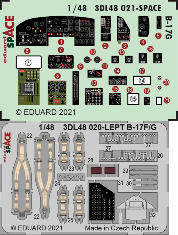 ED3DL48021