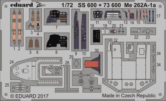 ED73600
