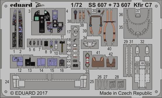 ED73607