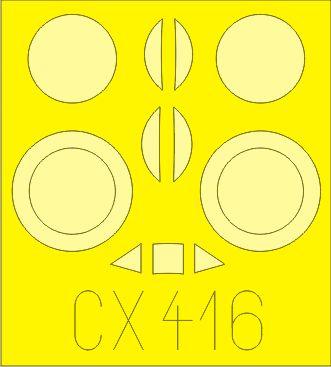 EDCX416