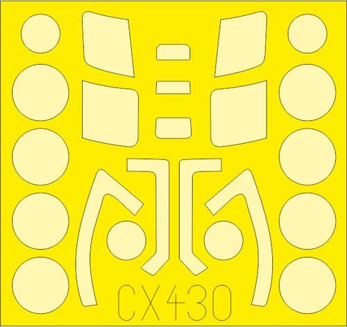 EDCX430