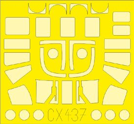 EDCX437
