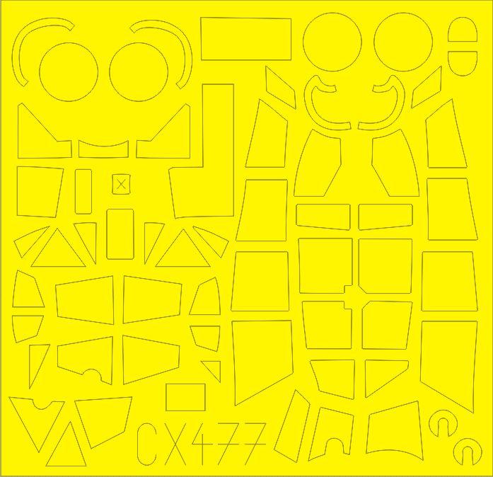 EDCX477