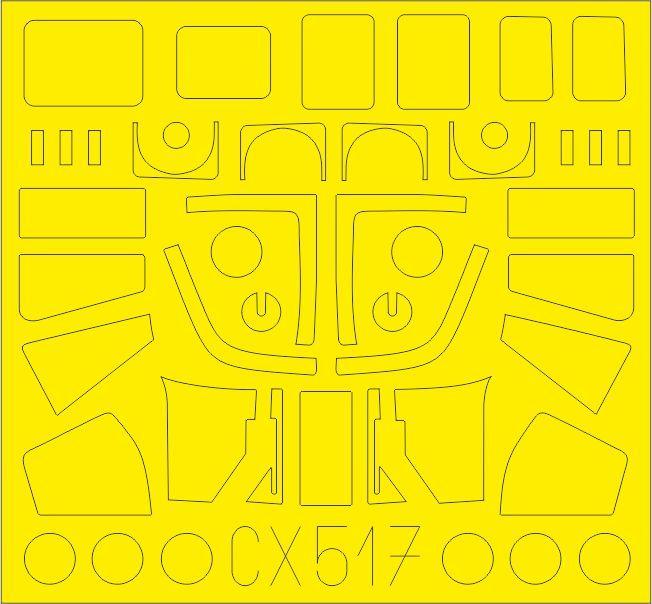 EDCX517