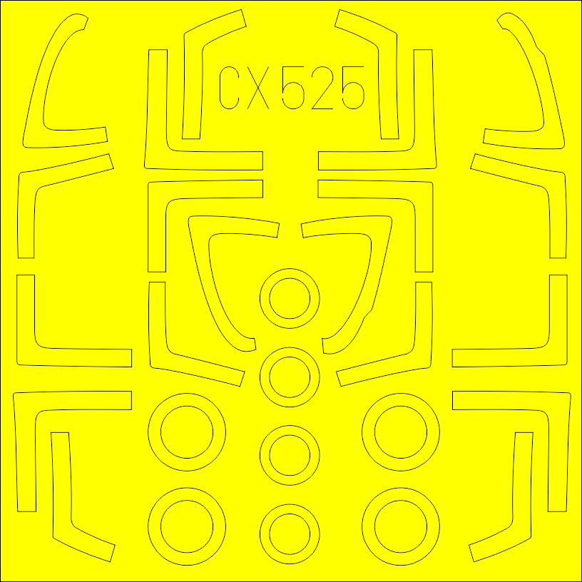 EDCX525