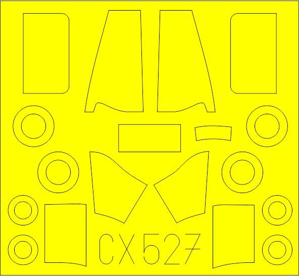 EDCX527