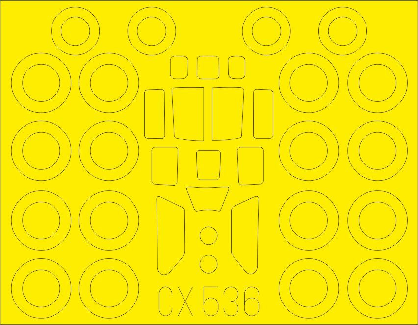 EDCX536