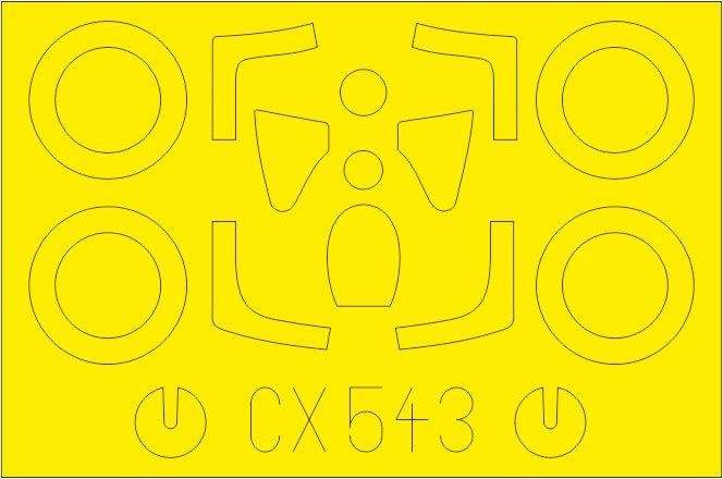 EDCX543