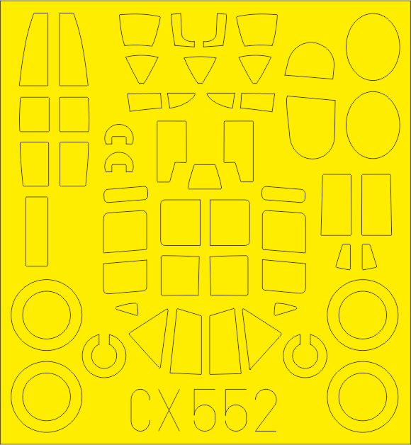 EDCX552