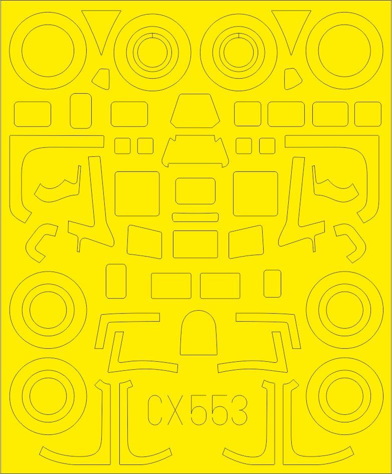 EDCX553