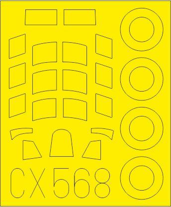 EDCX568