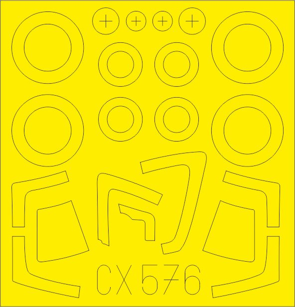 EDCX576