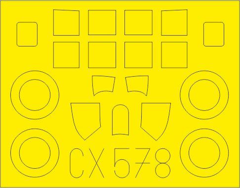 EDCX578