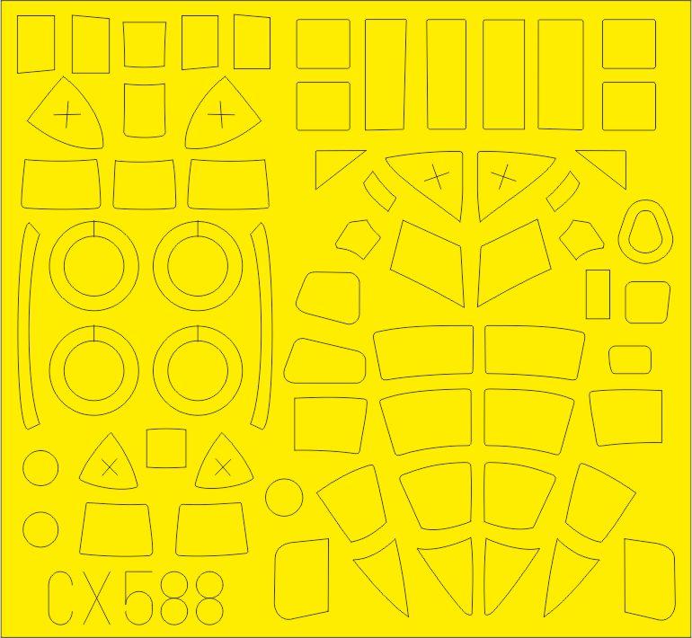 EDCX588