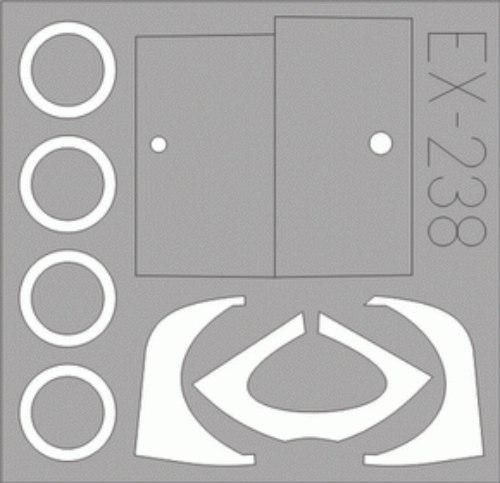 EDEX238