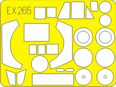 EDEX265