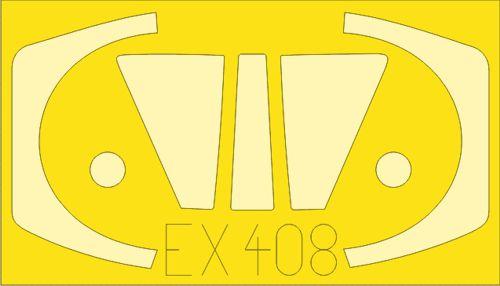 EDEX408